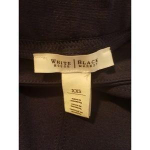 White House Black Market Pants - WHITE HOUSE/BLACK MARKET LEGGINGS SZ XXS